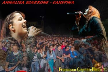 CONCERTO ANNALISA - 19/05/2015 Canepina