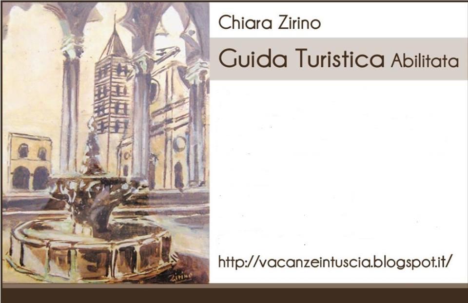 VISITE GUIDATE NELLA TUSCIA