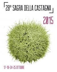 SAGRA DELLA CASTAGNA - S.MARTINO 17-25/10/2015