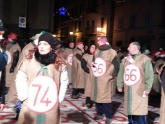 TOMBOLA VIVENTE - Vignanello 27-12-2015