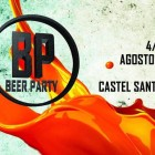 "APPUNTAMENTI – Torna il ""Beer Party"" di Castel S.Elia"