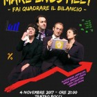 "TEATRO – ""Make ends meet""in scena al Pocci"
