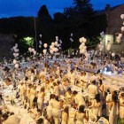 IN PIAZZA – White Dinner, cena in bianco sotto le stelle