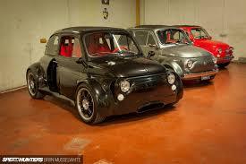 Tuscia Eventi Video In Germania Impazziscono Per Le Fiat 500
