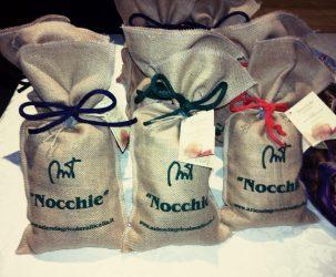 DOLCE CON NOCCIOLA - Ronciglione 26-11-2016