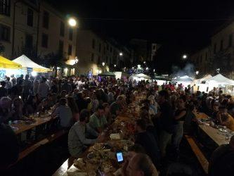 NOTE DI LUPPOLO - San Martino 27-29 luglio 2018