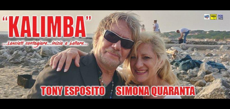 Simona Quaranta Calendario.Tuscia Eventi Musica Kalimba De Luna Simona Quaranta E